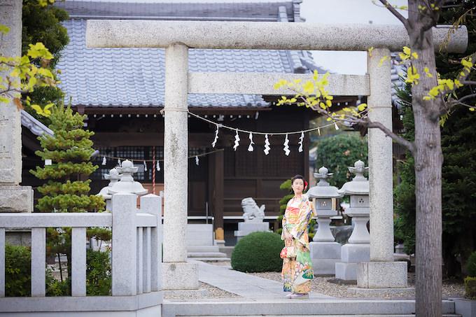 神社ロケーション14