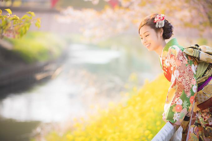 桜ロケーション02