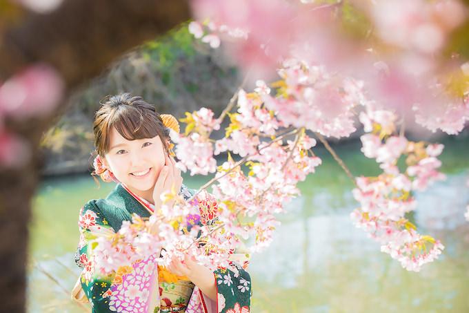 桜ロケーション05