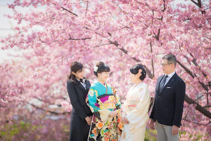 桜ロケーション14