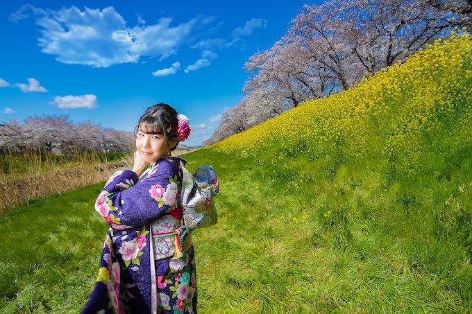 桜ロケーション34