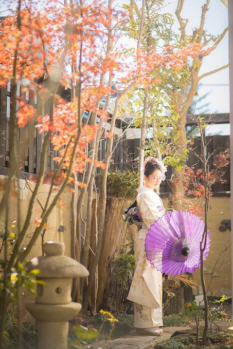 和風庭園ロケーション01