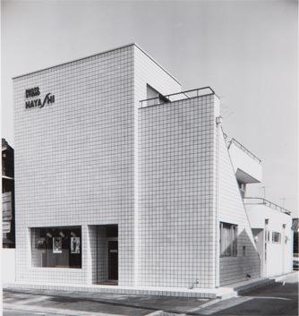3代目建物