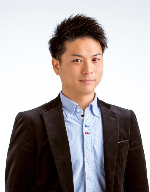 代表取締役 林陽平